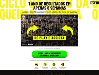 revolucaodoemagrecimento.com.br screenshot