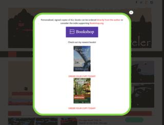revtravel.com screenshot