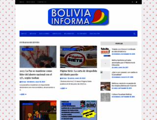 reyquibolivia.blogspot.com screenshot