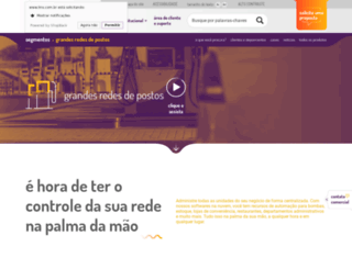 rezendesistemas.com.br screenshot