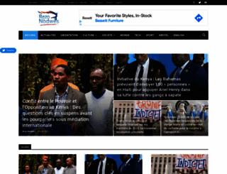 rezonodwes.com screenshot