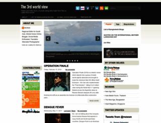 rezwanul.blogspot.com screenshot