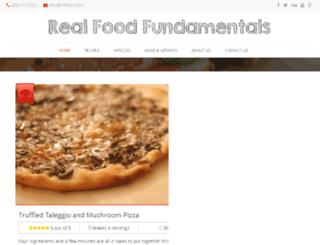 rffdev.com screenshot