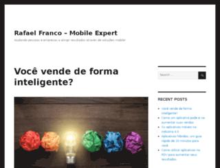 rfranco.org screenshot