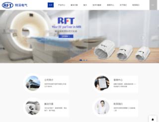 rft.cn screenshot