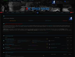 rgk.ro screenshot