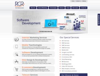 rgrtechnologies.com screenshot