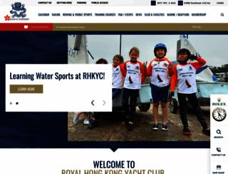 rhkyc.org.hk screenshot