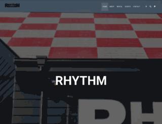 rhythmtimes.com screenshot