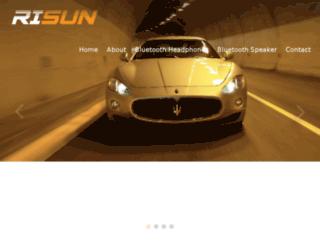 ri-sun.com screenshot