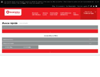 ricciveiculos.com.br screenshot