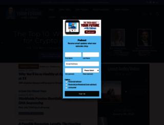 ricedelman.com screenshot