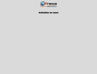 richard-junior.com screenshot