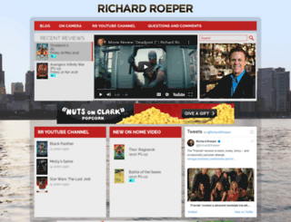 richardroeper.com screenshot