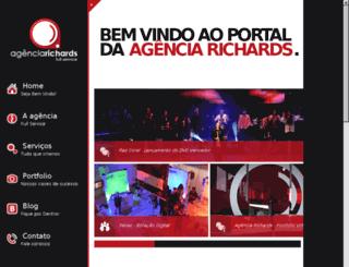 richardseassociados.com.br screenshot