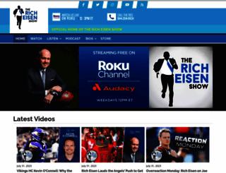 richeisenshow.com screenshot