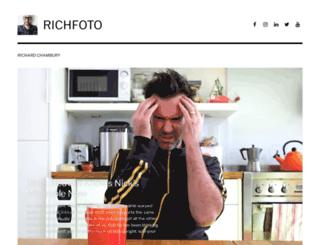richfoto.com screenshot