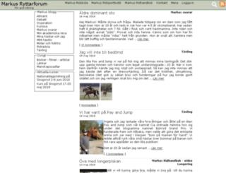 ridakademi.se screenshot