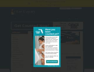 rideleetran.com screenshot