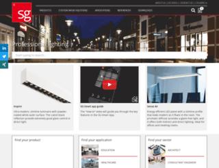 riegens.com screenshot