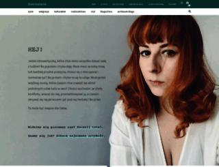 riennahera.com screenshot