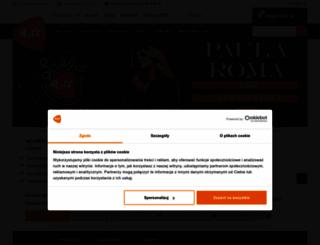 riff.net.pl screenshot