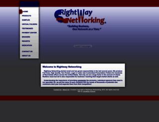rightwaynet.net screenshot