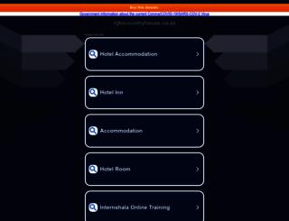 rijkscountryhouse.co.za screenshot