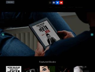 rileyjford.com screenshot