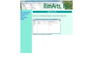rimarts.jp screenshot