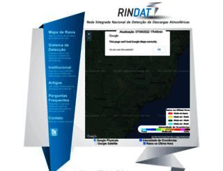 rindat.com.br screenshot