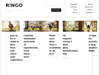 ringo.bwdesk2.com screenshot