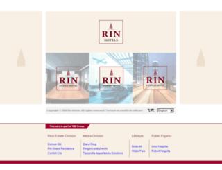 ringrand.ro screenshot