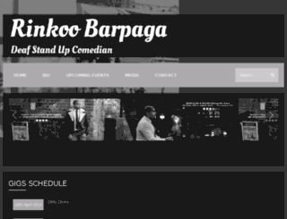 rinkoobarpaga.com screenshot