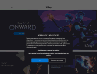 rio2.es screenshot