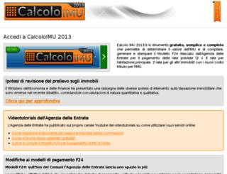 riscotel.org screenshot