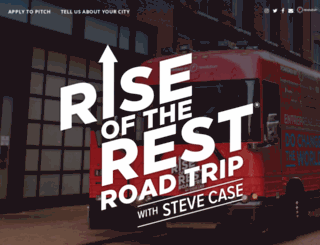riseofrest.com screenshot