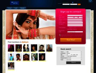 rishtawalla.com screenshot
