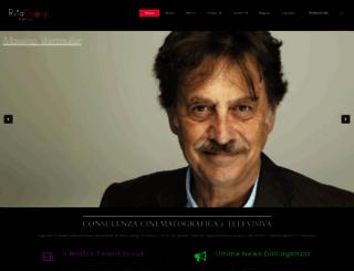 ritagiorgi.com screenshot