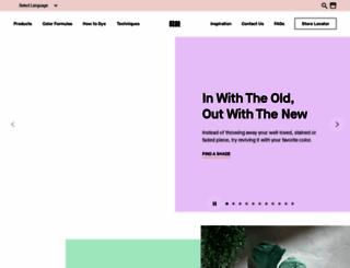 ritdye.com screenshot