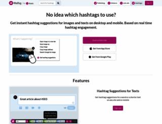ritetag.com screenshot
