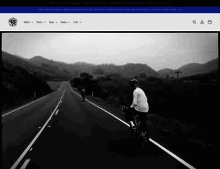 rivbike.com screenshot