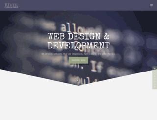 riverconsultancy.com screenshot