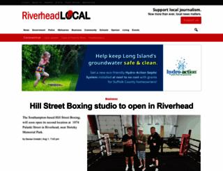 riverheadlocal.com screenshot