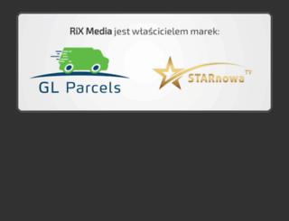 rix.pl screenshot
