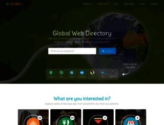 rizeindex.com screenshot