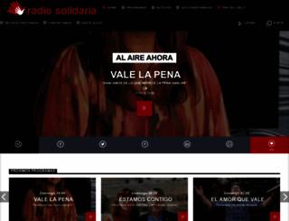 rkmradio.com screenshot