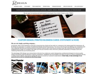 rldprint.com screenshot