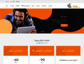rltt.net screenshot