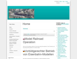 rm-dp.de screenshot